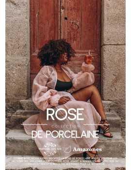 Rose De Porcelaine Edition...