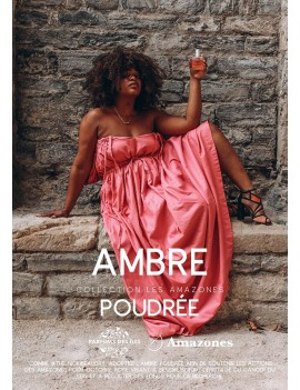 Ambre Poudrée Edition Les...