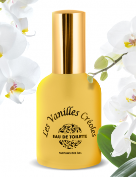 Vanille Patchouli 50ml