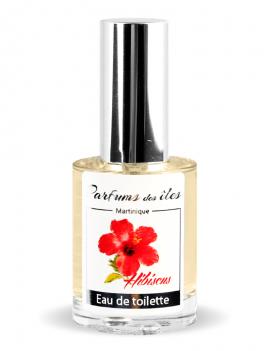 Ô de Fleur Hibiscus