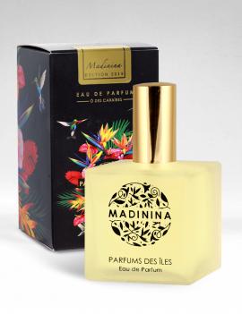 Madinina, Mon Parfum des...