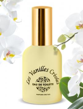 Vanille Poudrée 50 ml