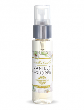 Vanille Poudrée - Pocket 30 ml