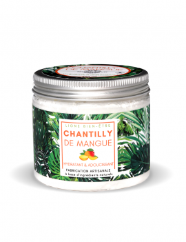 Chantilly de Mangue-200ml