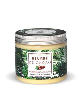 beurre de Cacao-175gr