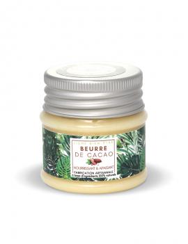 Beurre de Cacao-50gr