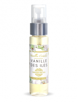 Vanille des Iles - Pocket 30 ml
