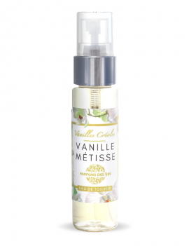 Vanille Métisse - Pocket 30 ml