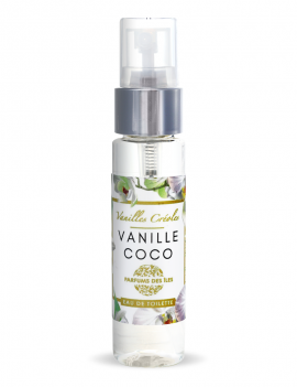 Vanille Coco - Pocket 30 ml