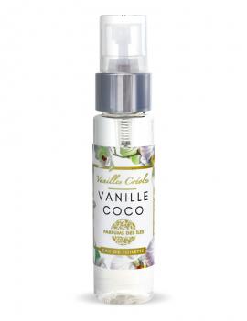 Vanille Coco - Pocket 30 ml