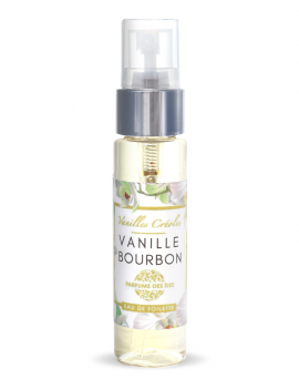 Vanille Bourbon - Pocket 30 ml
