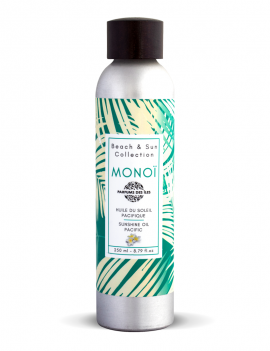 Huile de Monoï AO - 250 ml