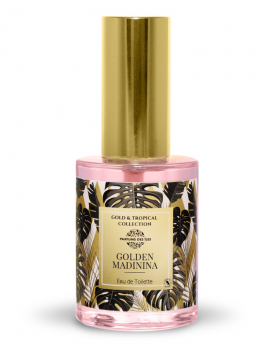 Gold Madinina  30 ml