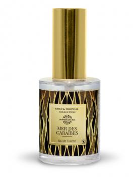 Gold Mer des Caraïbes 30 ml