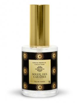 Gold Soleil des Caraïbes 30 ml