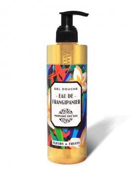 Eau de Frangipanier - 250 ml