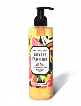 Goyave Exotique - 250 ml