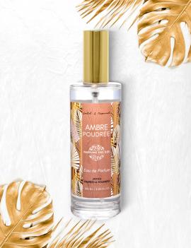 Ambre Poudrée Gold Edition
