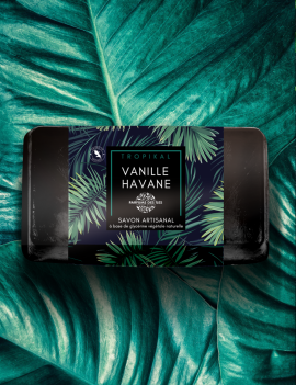 VANILLE HAVANE