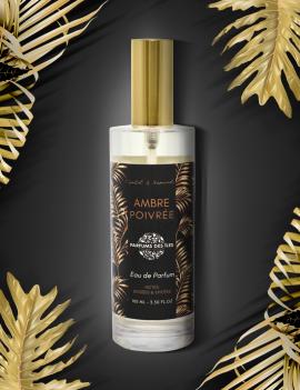 Ambre Poivrée Gold Edition