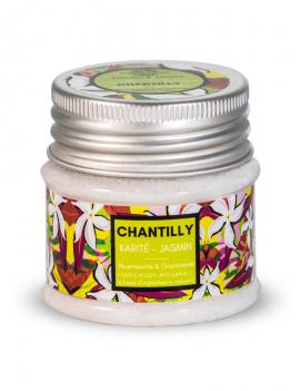 Chantilly de Karité-Jasmin...