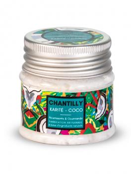 Chantilly de Karité-Coco -...